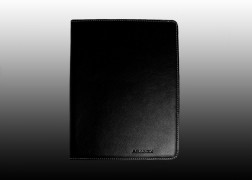 New iPad 3 Swivel Leather Case